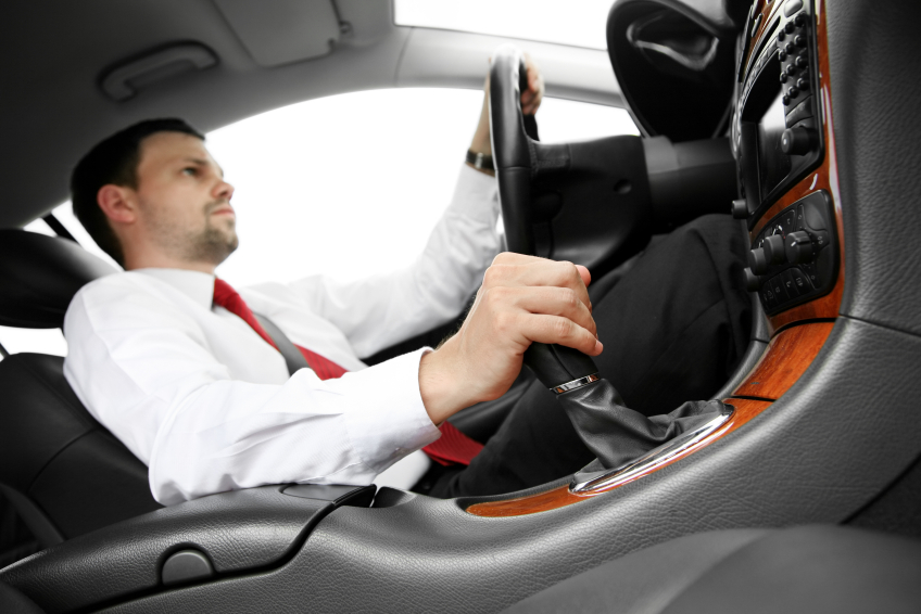 Driving-Back-Pain