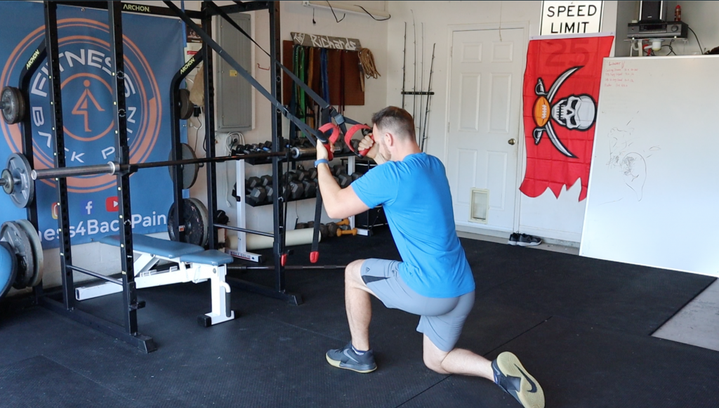 Is TRX effective for building muscle?