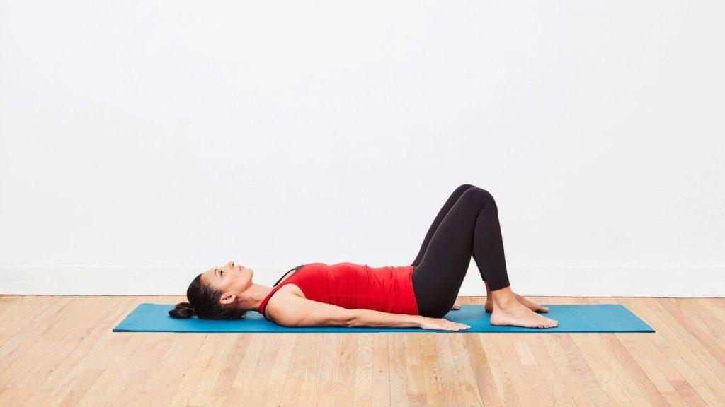 pelvic neutral exercises