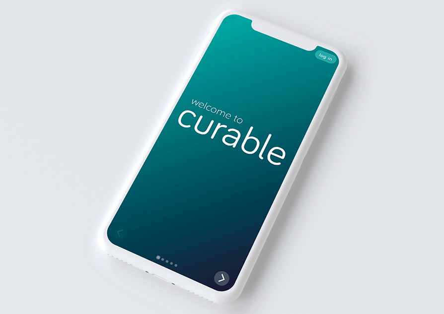 Curable Health App review