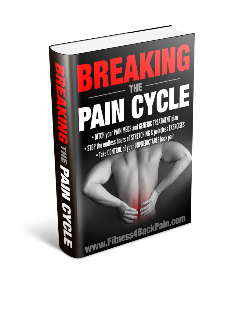 Breaking the Pain Cycle